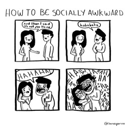sociallyakward