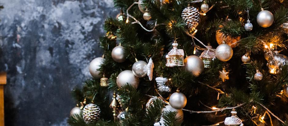 Black Friday är här - Vill du ge bort kanske årets viktigaste julklapp?