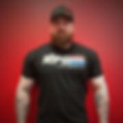 Steve Stuecher, Owner & Powerlifter