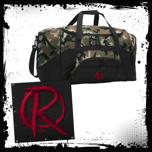 Revolt Duffel Bag
