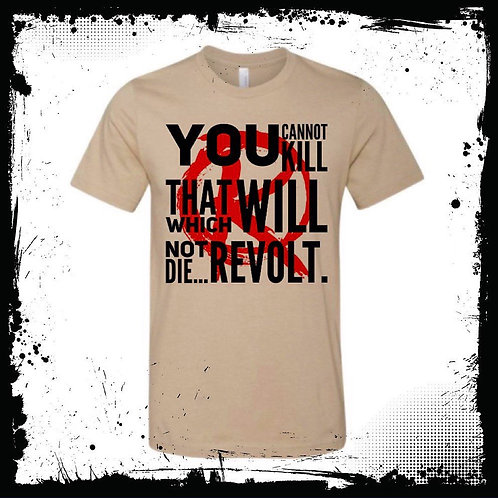 Men's Cannot Kill FDE T-Shirt
