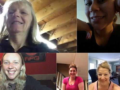 RPG Virtual Training with Amanda Stuecher