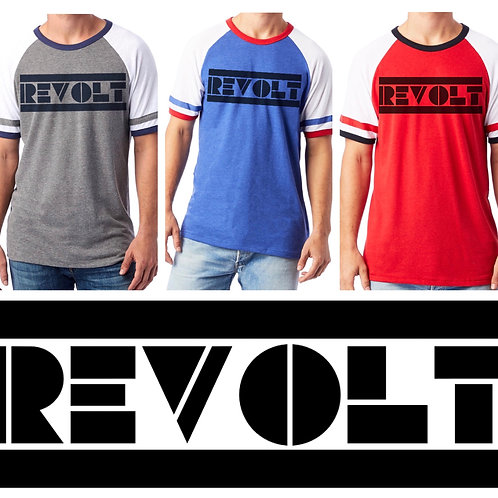 REVOLT Throwback Tee