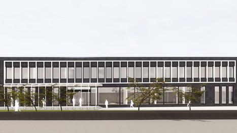 SEREN TİCARET OFFICE BUILDING