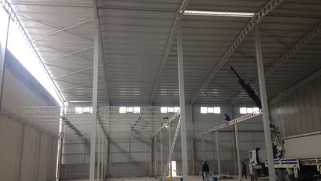 DHL Logistics Warehouses