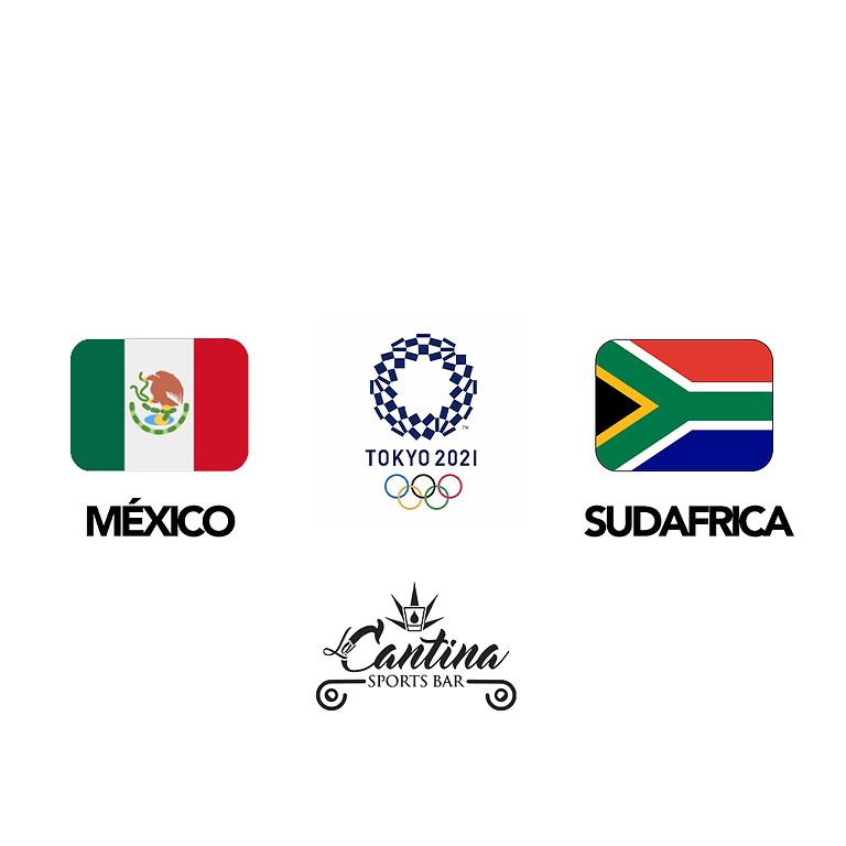 MEXICO vs SUDAFRICA TOKIO 2021 (1)
