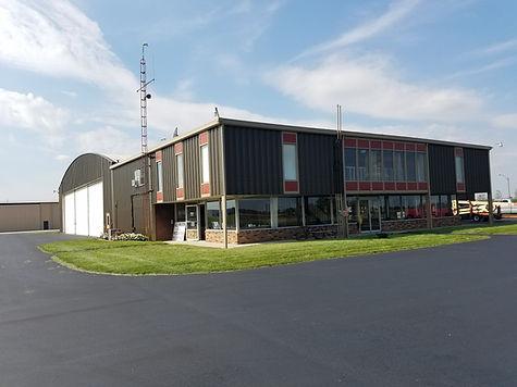 Bluffton Airport Flight School