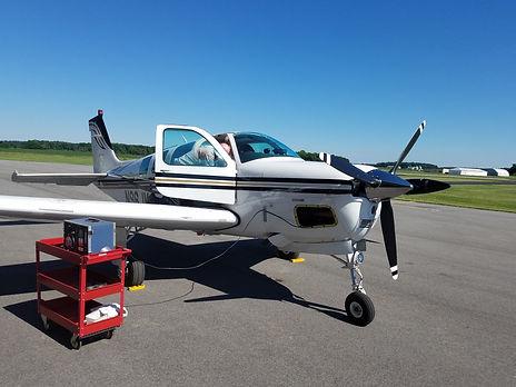Aircraft Rental Ohio, Plane Rental