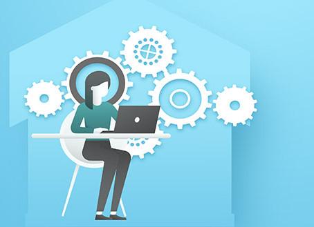 Adding Accountability to Remote Work