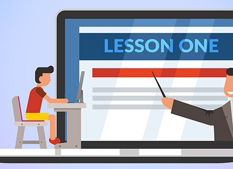 Setting Your Scholar Up for Online Learning