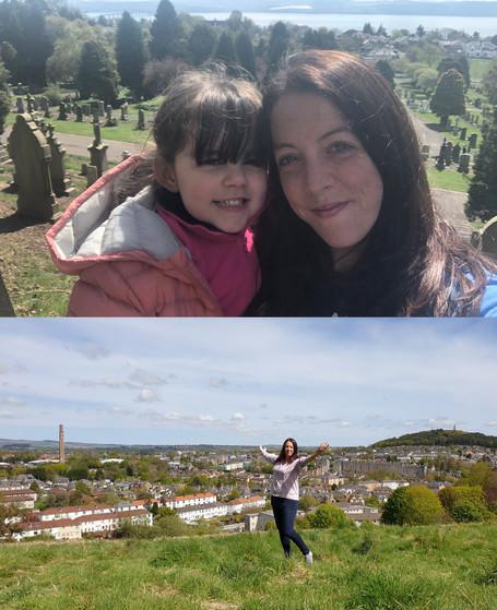 Gillian & Layla