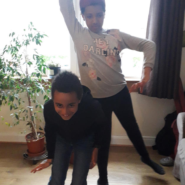 Paola&Alessio