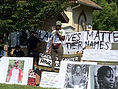 Blck LIves Matter and Windo of the SPirit Teach-In Series Morristown Area 2020 LWV Morristown Area