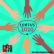 Census 2020 partnership with League of Women Voters Morristown Area