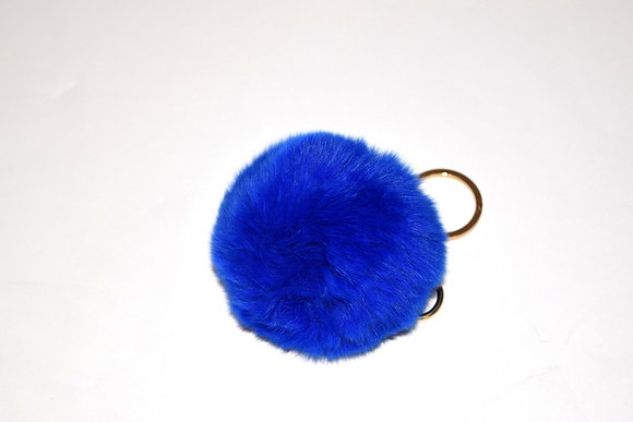 That Fur Cute Bag Charm