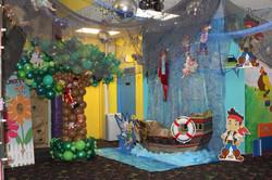 Pirate fairy neverland
