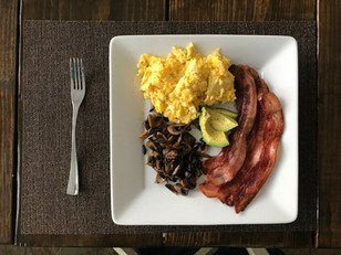 What To Eat For Breakfast in 2018!