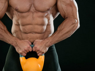 MetCon - FIT IN 15 - PRESS & SWING For Metabolic Conditioning - Muscle & Fitness Magazine