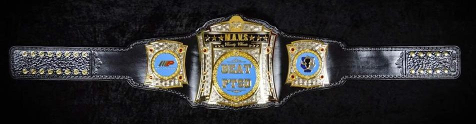 MAVS belt