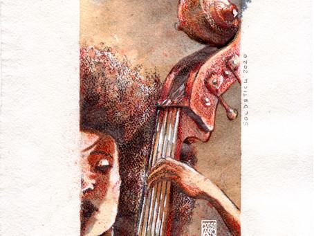 JazzArt - Il jazz è la rivolta dell'emozione contro la repressione