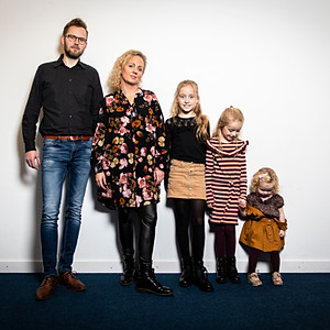 Familie Dijkman