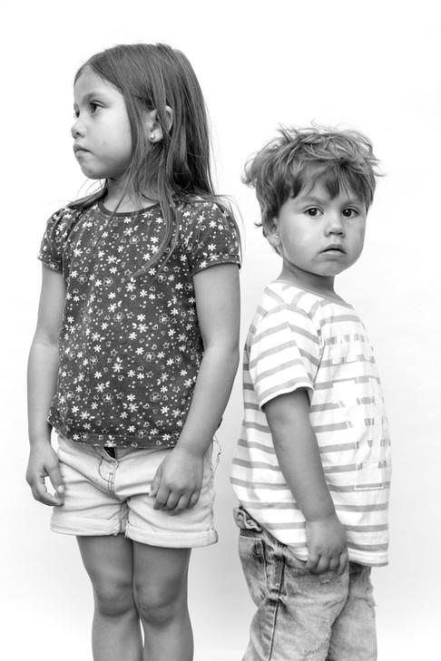 Kinder shoot Drachten