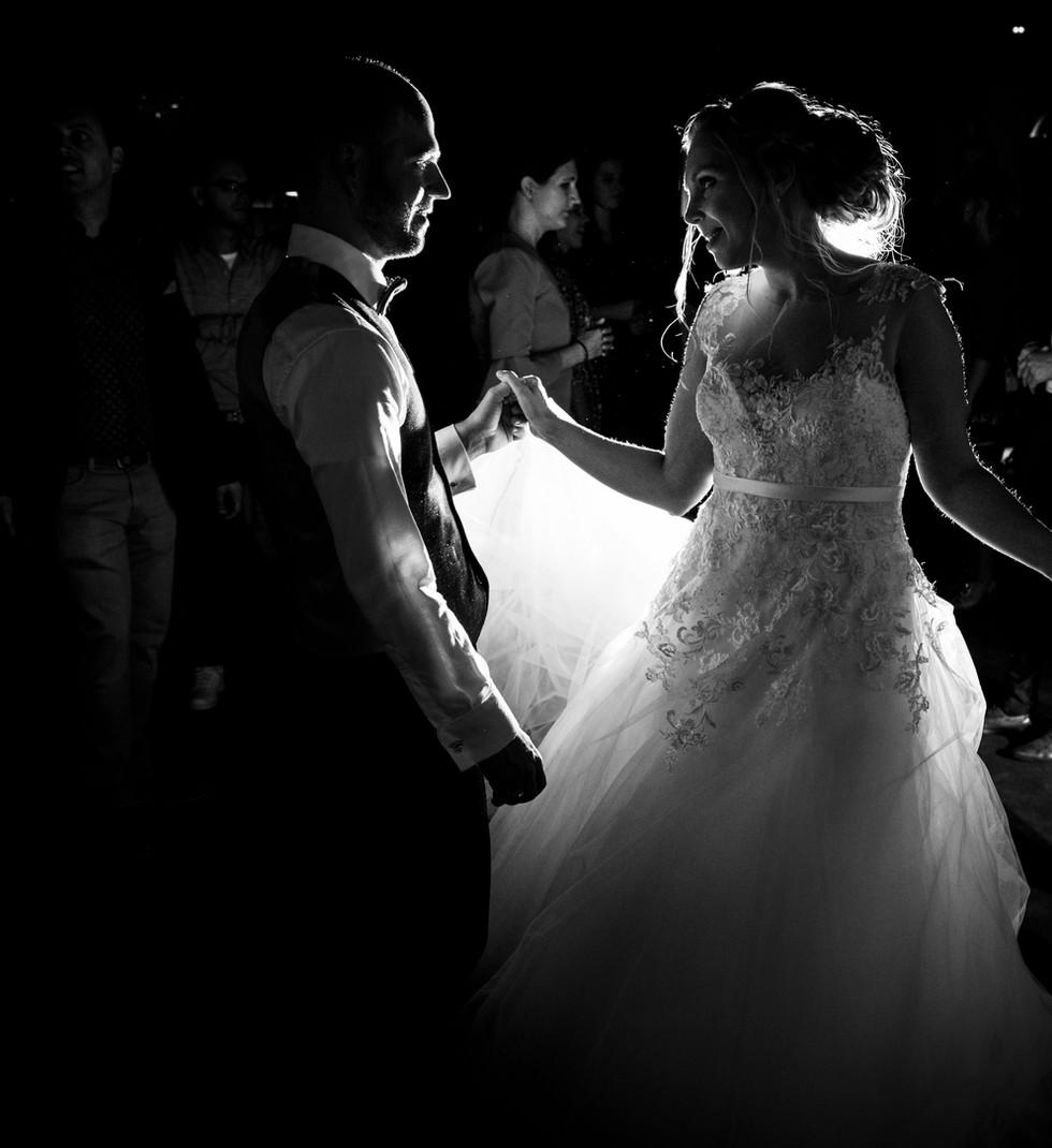 Huwelijk in Apeldoorn