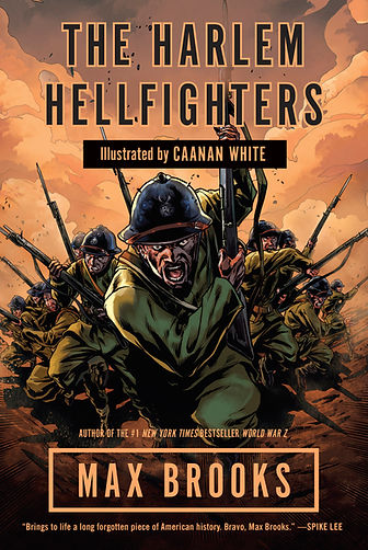 MB_The Harlem Hellfighters official #1.j