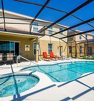 Solterra Resort Villas in Orlando