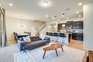 Solterra Resort - 4 Bed 4½ Bath Townhome