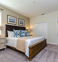 5 Bed Storey Lake Resort Villa SOUTH FACING POOL   Mickey Mouse and Avengers Bunk Rooms   Hideaway Club at Storey Lake Resort