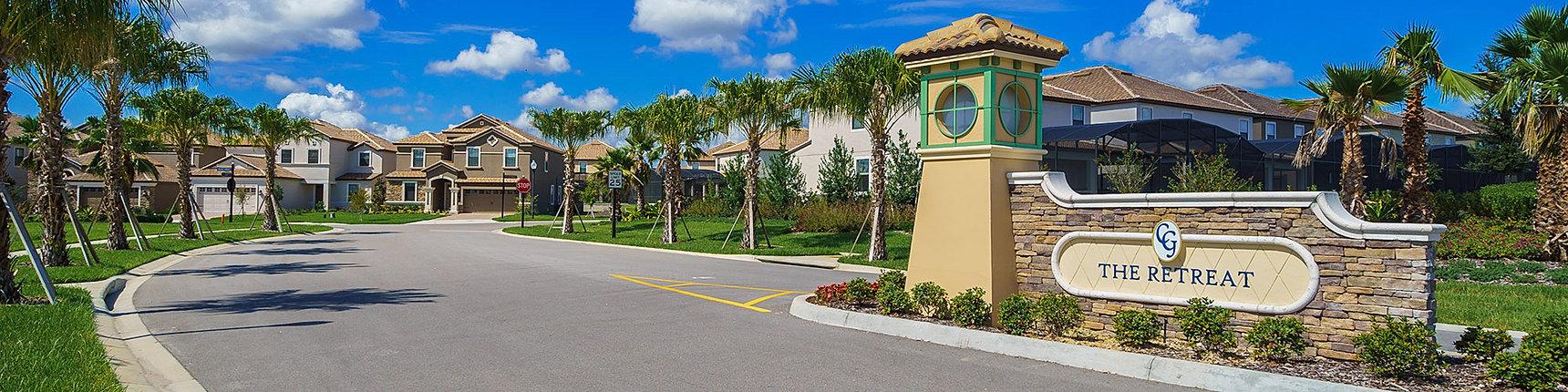 Do It Yourself Home Design: Champions Gate Villas On The Retreat Orlando