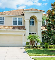 Windsor Hills Luxury 6 Bedroom 4 Bath Orlando Rental Villa