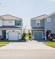 Storey Lake Resort Side By Side Villas in Orlando
