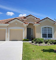 Windsor Hills Luxury 4 Bed 4 Bath Villa in Kissimmee