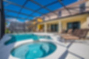 Solterra Resort | 10 Bed 8 Bath Villa with Pool and Spa