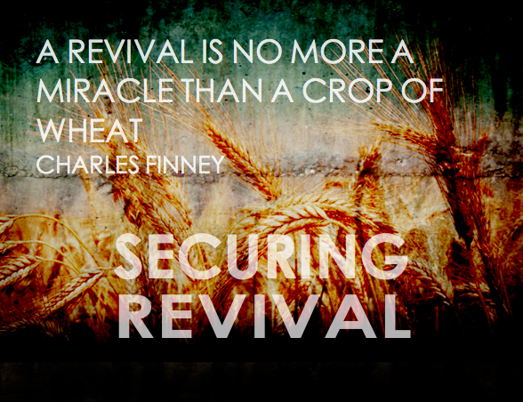 Securing Revival