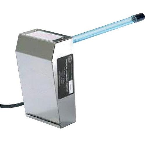 Single Lamp Residential HVAC UV Air Sanitizer