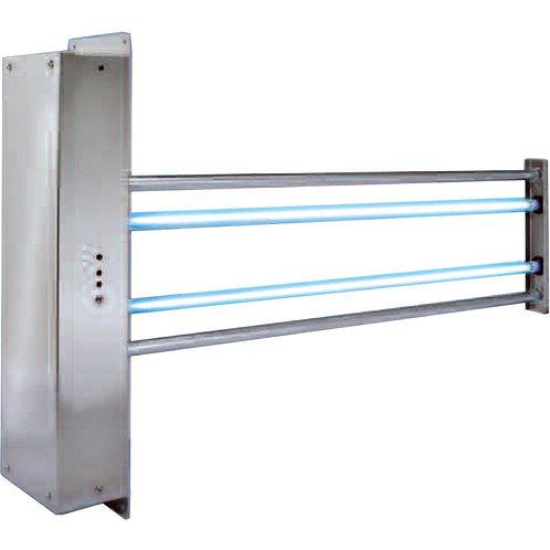 2-מנורה תעשייתית UV HVAC Sanitizer אוויר