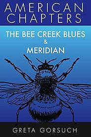 The Bee Creek Blues & Meridian Cover.jpg