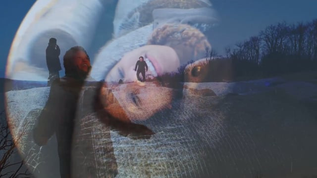 Platonic Nowhere (scratch n sniff film) (2017)