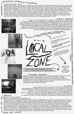 The Local Zone Newsletter