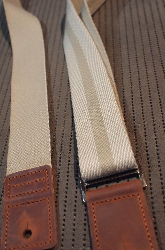 Кожано-текстильные ремни SBROD