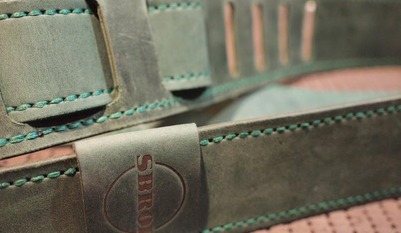 Кожаные ремни SBROD