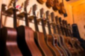 акустические и классические гитары Sigma и Enya