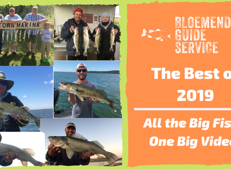 2020 Fishing Preview and 2019 Recap