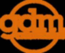 GDMinistries logo Orange.png