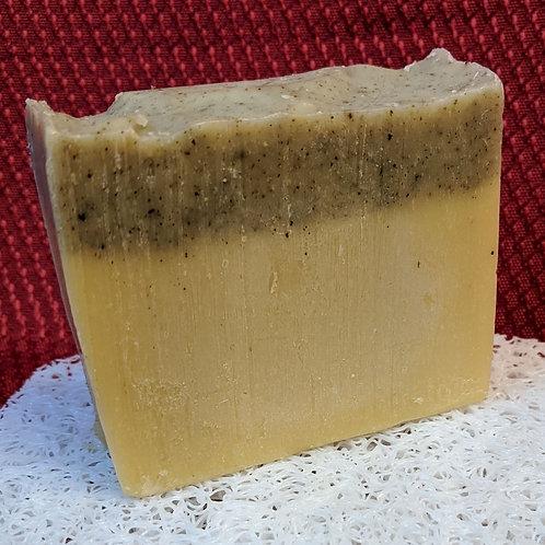 Avacado Soap
