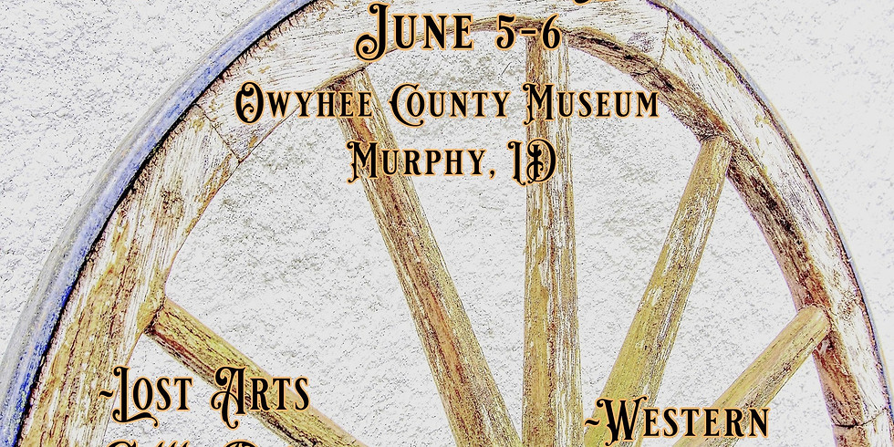 Outpost Days - Murphy