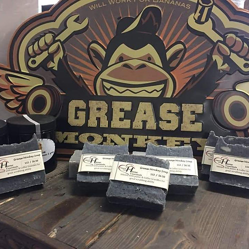 Grease Monkey Soap